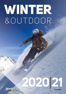 Sail+Surf | Winter & Outdoor 2020/21