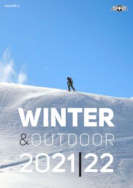 Sail+Surf | Winter & Outdoor 2021/22