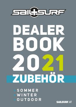 Sail+Surf | Dealer Book 2021 Zubehör