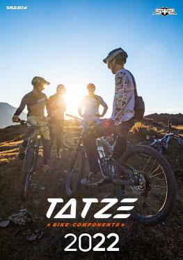 Sail+Surf | TATZE bike components 2022
