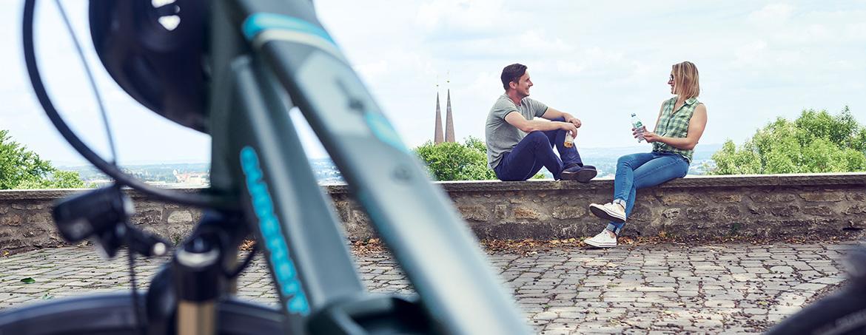 Gudereit – Fahrräder seit 1949 aus Bielefeld