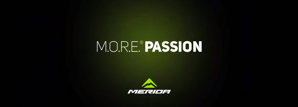 Merida TV Commercial 2015