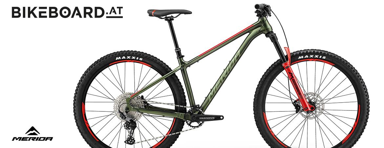 BIG.TRAIL 600 im Bikeboard-Test