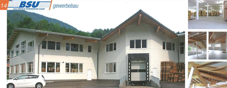 BSU Wohnstories: Mehr Lagerplatz für die Topmarke Merida